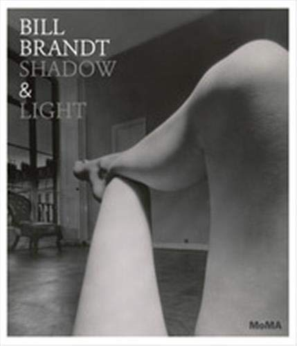 9780870708459: Bill Brandt: Shadow and Light