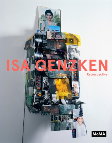9780870708862: Isa Genzken: Retrospective: Dedicated to Jasper Johns and Myself