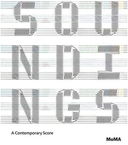 9780870708886: Soundings: A Contemporary Score
