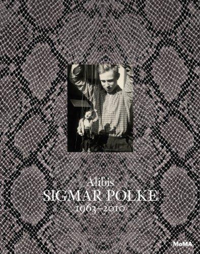 9780870708893: Sigmar Polke: Alibis 1963-2010