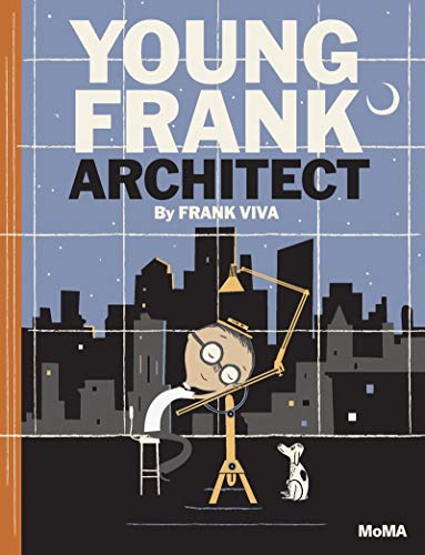 9780870708930: Young Frank, Architect