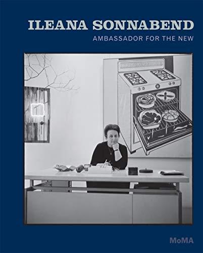 9780870708961: Ileana Sonnabend: Ambassador for the New