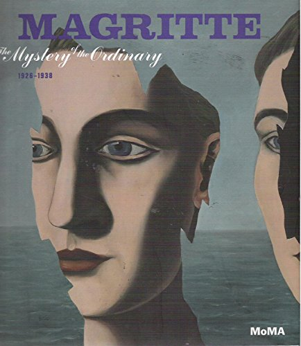 9780870708985: Magritte: The Mystery of the Ordinary, 1926-1938
