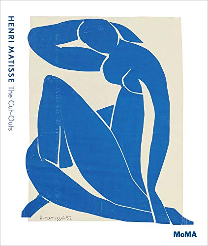 9780870709159: Henri Matisse: The Cut-Outs