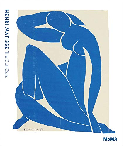 9780870709487: Henri Matisse: The Cut-Outs