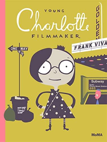 9780870709500: Young Charlotte: Filmmaker
