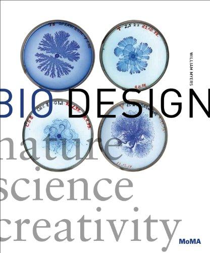 9780870709524: Bio Design: Nature + Science + Creativity