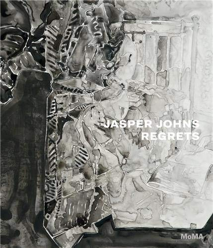 9780870709586: Jasper Johns: Regrets
