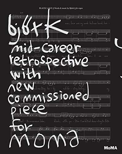 Björk: Biesenbach, Klaus; Ross,