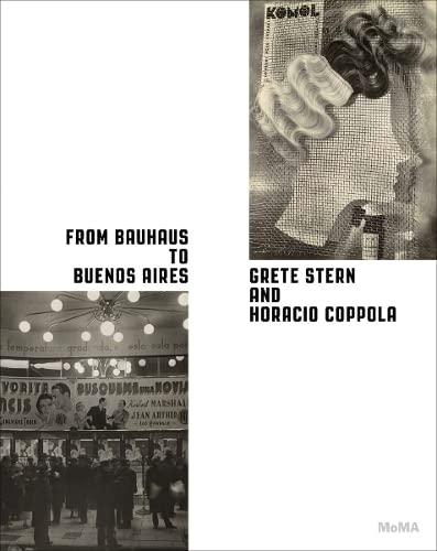 From Bauhaus to Buenos Aires: Grete Stern: Roberts, Jodi