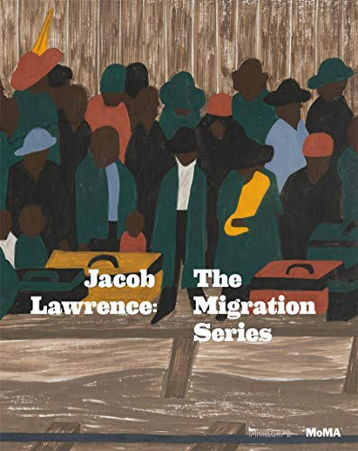 Jacob Lawrence: The Migration Series: Alexander, Elizabeth