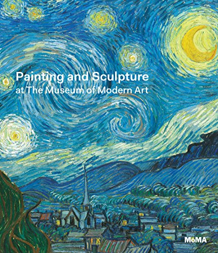 9780870709678: Painting and Sculpture at the Museum of Modern Art