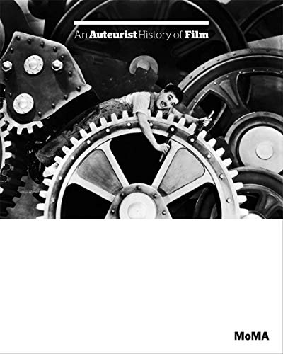 9780870709777: An Auteurist History of Film