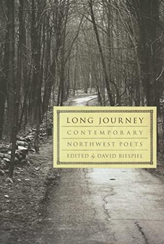 9780870710988: Long Journey: Contemporary Northwest Poets