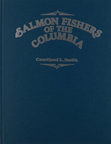9780870713132: Salmon Fishers of the Columbia