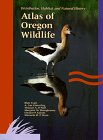 9780870713958: Atlas of Oregon Wildlife: Distribution, Habitat, and Natural History