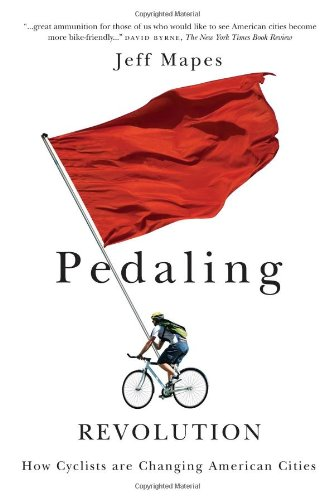 9780870714191: Pedaling Revolution: How Cyclists are Changing American Cities
