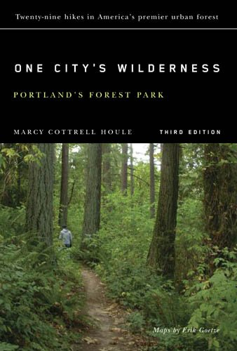 9780870715884: One City's Wilderness: Portland's Forest Park