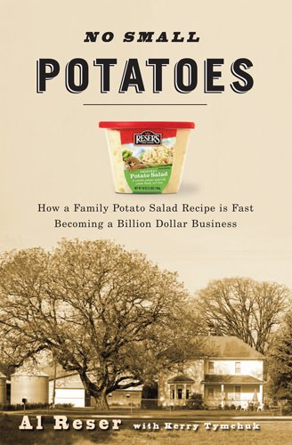 9780870716300: No Small Potatoes: How a Family Potato Salad Recipe is Fast Becoming a Billion Dollar Business