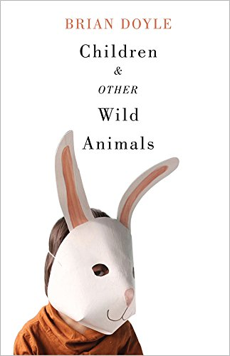 9780870717543: Children and Other Wild Animals: Notes on badgers, otters, sons, hawks, daughters, dogs, bears, air, bobcats, fishers, mascots, Charles Darwin, newts, ... tigers and various other zoological matters