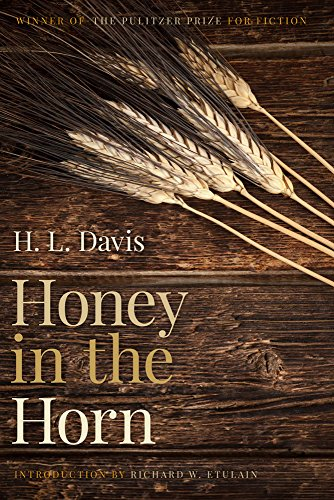9780870717680: Honey in the Horn