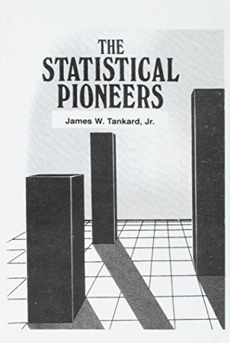 9780870734083: The Statistical Pioneers