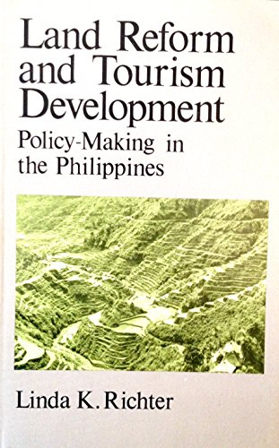 9780870734144: Land Reform and Tourism Development in the Philippines