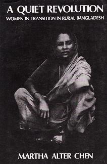 9780870734533: A Quiet Revolution: Women in Transition in Rural Bangladesh