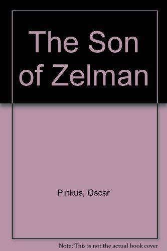 9780870735493: Son of Zelman