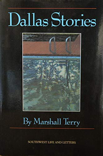 Dallas Stories: Terry, Marshall