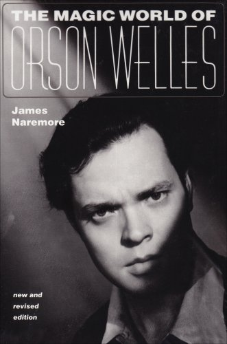 9780870742996: The Magic World of Orson Welles