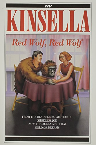 9780870743146: Red Wolf, Red Wolf: Stories