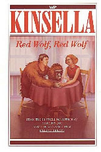 Red Wolf Red Wolf (9780870743191) by Kinsella