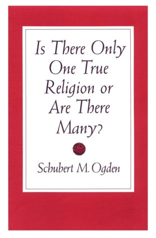 9780870743283: Is There Only One True Religion or Are There Many?