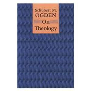 9780870743306: On Theology