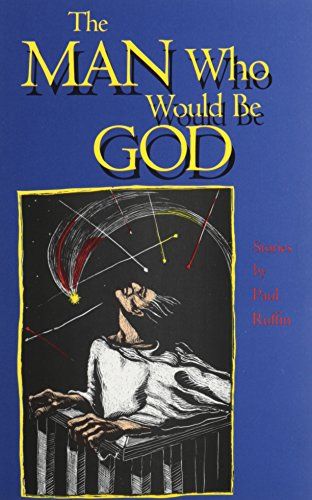 9780870743634: The Man Who Would Be God