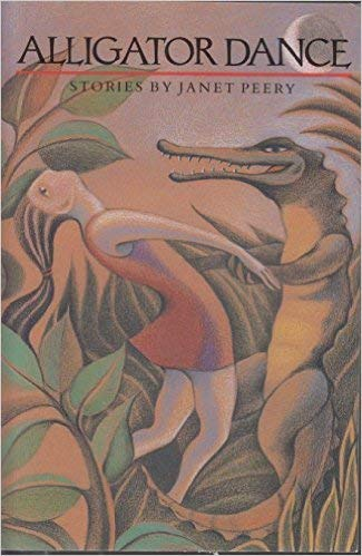 9780870743665: Alligator Dance: Stories (Southwest Life and Letters)