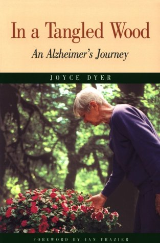 9780870743979: In a Tangled Wood: An Alzheimer's Journey