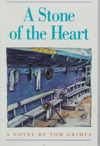 9780870744181: A Stone of the Heart: A Novel