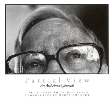9780870744389: Partial View: An Alzheimer's Journal