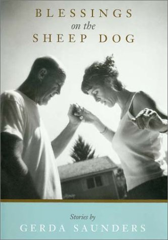 9780870744686: Blessings on the Sheep Dog: Stories
