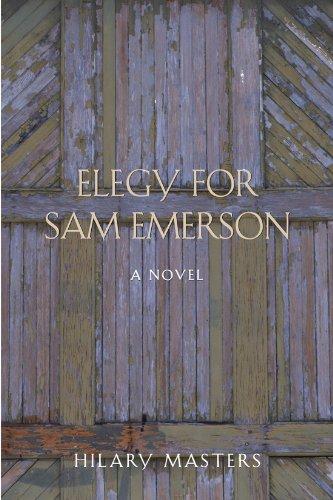 9780870745072: Elegy for Sam Emerson