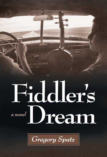 9780870745089: Fiddler's Dream: A Novel
