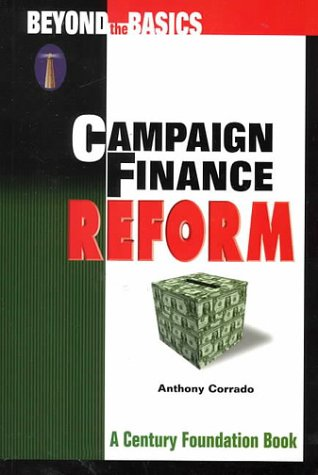 campaign reform financing becoming out of hand in the us The donors stressed the economic and political benefits for republicans who champion reform and dismissed out of hand the idea of expelling millions of immigrants who broke the law.