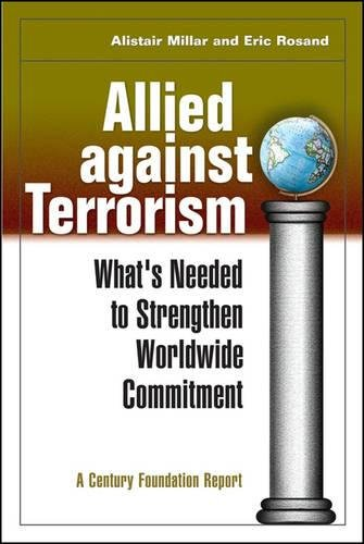 9780870785054: Allied Against Terrorism: What's Needed to Strengthen Worldwide Commitment