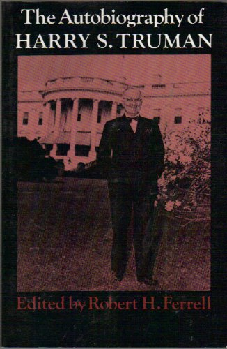 9780870810916: The Autobiography of Harry S. Truman