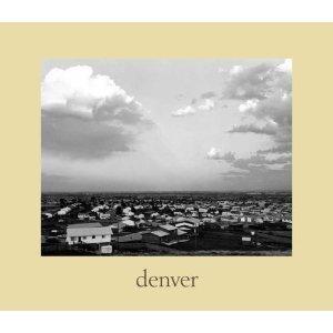 9780870811029: Denver: A Photographic Survey of the Metropolitan Area