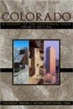 9780870811302: Colorado, a history of the Centennial State