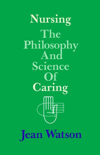 9780870811548: Nursing: The Philosophy and Science of Caring