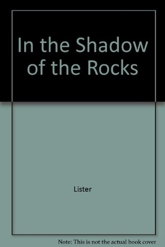 9780870812927: In the Shadow of the Rocks: Archaeology of the Chimney Rock District in Southern Colorado